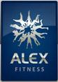 Alex fitness logo